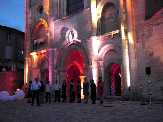 Nuits Romanes 2010