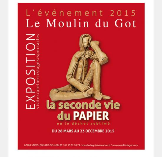 Expo moulin got