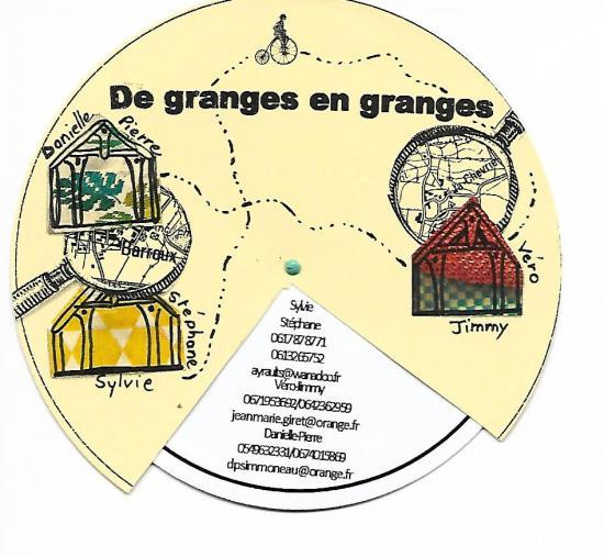 Granges 1