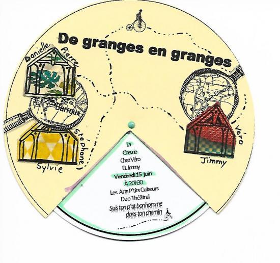 Granges 2