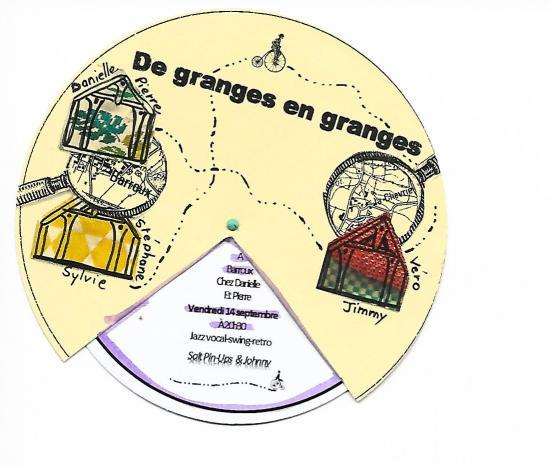 Granges 3